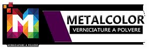 Metalcolor Verniciatura industriale Pistoia